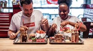 Restaurant Design Hashtags Feed The Feed Instagram For Restaurants Ktchnrebel