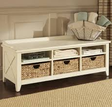 Image of: Bench with Shoe Storage Plan Ideas