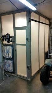 garage diy paint booth fan size u kforumscomrhkforumscom spray setup indoor rhryandonatocom garage diy paint booth