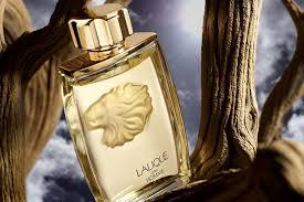 Lalique Beauty - <b>Lalique pour homme Lion</b>, a timelessness ...