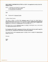 Letter Employment 10 Employment Verification Letter Uscis Auterive31 Com