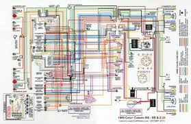 chevy backup light wiring diagram chevrolet camaro where is the tail light switch on a 69 camaro graphic