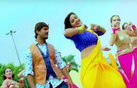 bhojpuri song khesari lal and kajal