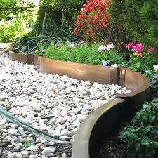 full image for steel garden edging bunnings steel garden edging nz metal garden edging ideas steel