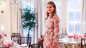 <b>Aerin Lauder</b> Celebrates Her Latest Fragrance With an Intimate ...