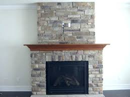 faux stone fireplace fronts front gas designs with electric fireplaces firepl