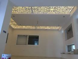 False Ceiling Design For Reception Area Pin By Dimple Rahuja On Fall Cealing For Rooms Ceiling