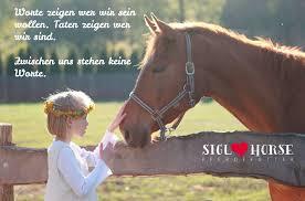 Freundschaft Ohne Worte Pferde Pferdeliebe Horse Riders