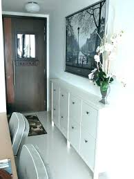 shoe storage hallway furniture. Furniture For Narrow Hallways Shoe Storage Ideas Hall Hallway Small Benches Fabulous G