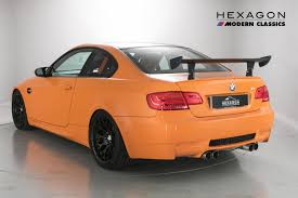 Coupe Series e92 bmw m3 for sale : The BMW M3 GTS still sells for $190,000