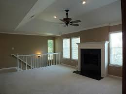 ... Divine Image Of Home Interior Decoration With Crown Molding Cathedral  Ceiling : Archaic Image Of Home ...