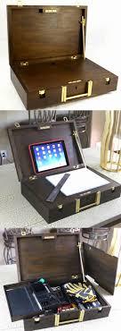 lap desk with storage compartment elegant 17 best diy lap desk images on