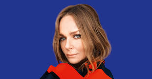 stella mccartney is on a quest to save you from the fashion industry wired uk