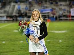 Homecoming queen crowned at Williams Valley | South Schuylkill News |  readingeagle.com