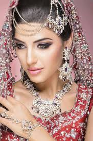 makeup application for various skin types and occasions including asian bridal makeup indian bridal makeup and many other styles mainly using krylon