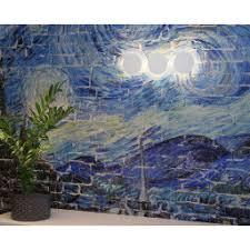 Настенный <b>светильник Odeon Light</b> Sterren <b>3857</b>/<b>8WL</b> купить в ...