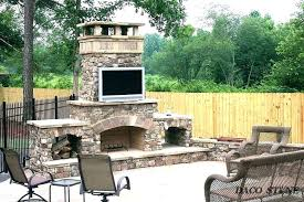 outdoor fireplace kits with pizza oven pizza oven smoker outdoor fireplaces with pizza ovens outdoor fireplace