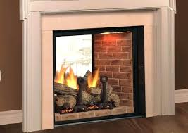 gas fireplace insert vented vented gas fireplace insert fake wood logs gas fireplace inserts vented vs