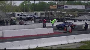 Mr Skip Tests At State Capitol Raceway ...