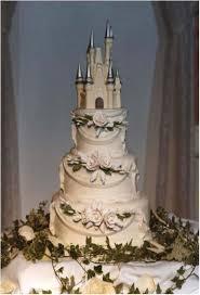 Wedding Cake Toppers Disney Theme