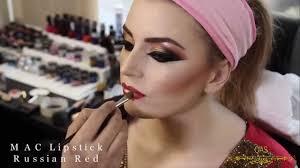 asian bridal makeup tutorial by qas of kashish ema modern day bride you