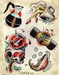 coffee tattoo flash. Delighful Tattoo The Milo Coffee Pot Is AwesomeCoffee U0026 Tea Tattoo Flash Clandestine Rabbit  Shop In California On Coffee Pinterest