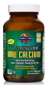 garden of life raw calcium. Simple Calcium Garden Of Life Vitamin Code RAW Calcium Intended Of Raw C