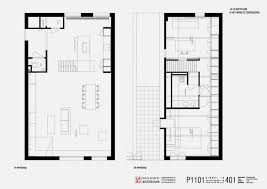 World Of Architecture Modern Apartment Design For Family With Modern Apartment Floor Plans