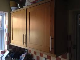 Homebase Kitchen Flooring Kitchen Wall And Floor Units Verona Oak Homebase Plus Other Stuff