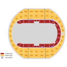Von Braun Center Arena Seating Chart Monster Jam Huntsville Tickets Monster Jam Von Braun
