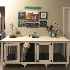 dog crates furniture style. double doggie den dog crate furniturefurniture crates furniture style w