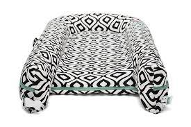 baby lounger pillow deluxe multipurpose child docks  dockatot