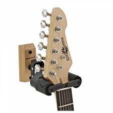 auto grip wallmount guitar hanger