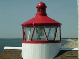 West Dennis Light West Dennis Lighthouse Originally Bass River Light Located