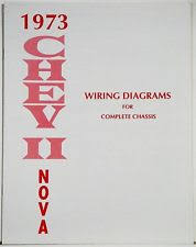 1973 chevy nova 1973 chevy ii nova wiring diagram