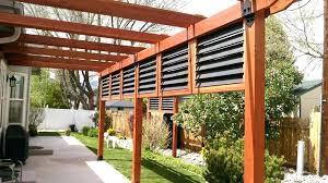 wood screen house kit patio mate elegant unique room kits diy florida