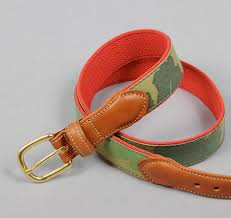 the hill side adds some new belts to their collection of curated collaborative wares with the addition of connecticut s leather man ltd the belts 55