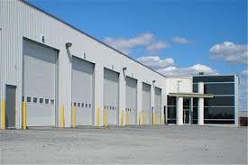 commercial garage doorsCommercial Doors  Cals Garage Doors