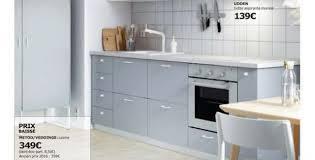 80 Spectaculaire Installer Une Cuisine Ikea Cuisine Idee Deco