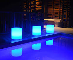 Glow Furniture Perrys Goes Glow Perrys Sunshine Coast Event Hire