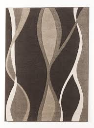 L Signature Design By Ashley Contemporary Area Rugs Cadence  Neutral Medium  Rug Item Number