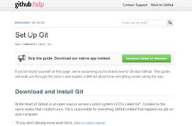 getting started with github on windows 8 image2