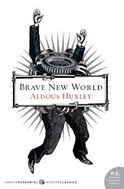 com brave new world aldous huxley books