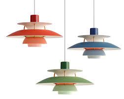 1950s poul henningsen designed ph 5 mini pendant lamp gets an official launch