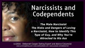 An Experts Experience: Co-Parenting With a, narcissist