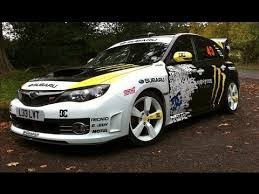 monster energy subaru impreza wrx sti