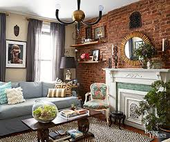 Small Picture Fireplace Designs and Design Ideas Fireplace Photos BHGcom