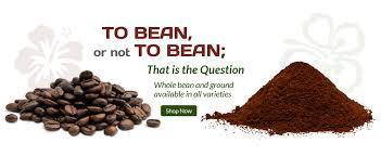 Hyman started the coffee bean & tea leaf® in 1963 with a. Makua Coffee Company 100 Kona Coffee From Hawaii