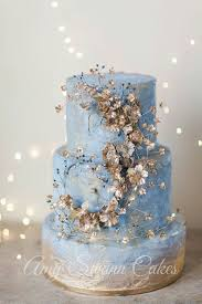 Winter Fall Inspired Wedding Cakes For 2017 2018 Wedding