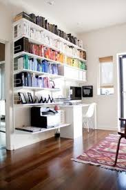 shelving systems for home office. what a home office an elfa desk with bisley file cabinet on the shelving systems for c